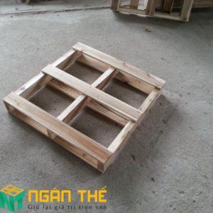 Pallet gỗ PL01