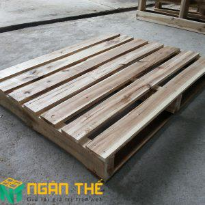 Pallet gỗ PL10