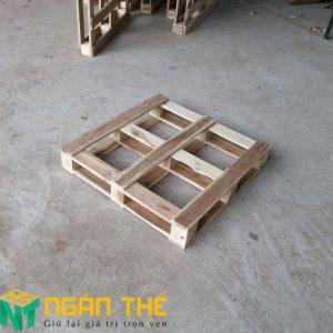 Pallet gỗ PL11