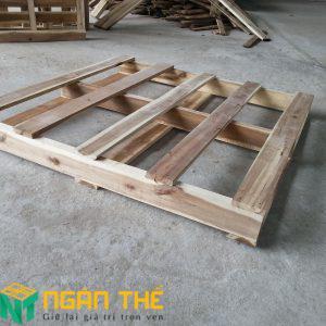 Pallet gỗ PL12