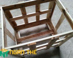 Thùng gỗ TG 10