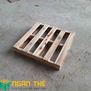 Pallet gỗ PL02