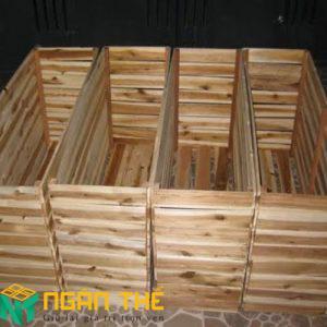 Thùng gỗ TG 13