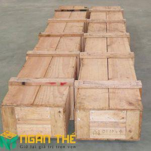 Thùng gỗ TG 17