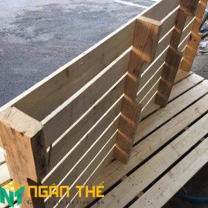 Pallet gỗ PL48
