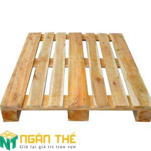Pallet gỗ PL51