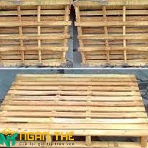 Pallet gỗ PL52