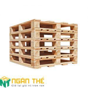 Pallet gỗ PL54