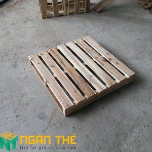 Pallet gỗ PL03