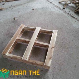 Pallet gỗ PL04
