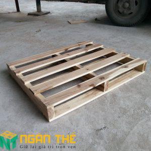 Pallet gỗ PL05