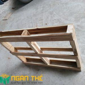 Pallet gỗ PL07
