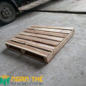 Pallet gỗ PL08