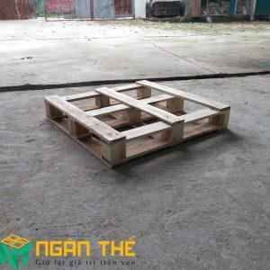 Pallet gỗ PL14