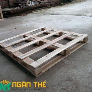 Pallet gỗ PL17