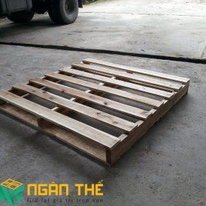 Pallet gỗ PL18