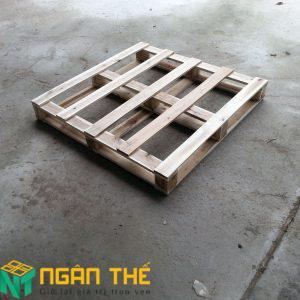 Pallet gỗ PL19