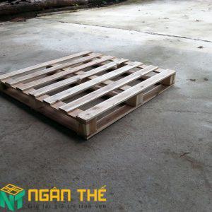 Pallet gỗ PL22