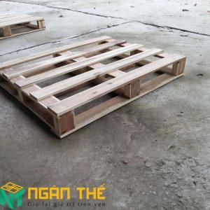 Pallet gỗ PL25