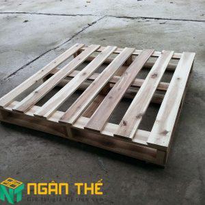 Pallet gỗ PL26
