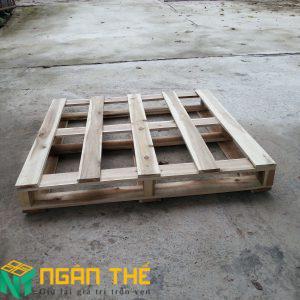 Pallet gỗ PL27
