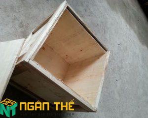 Thùng gỗ TG 08
