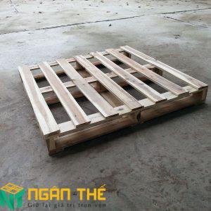 Pallet gỗ PL30
