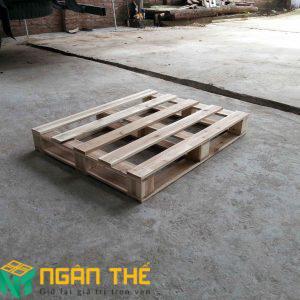 Pallet gỗ PL33