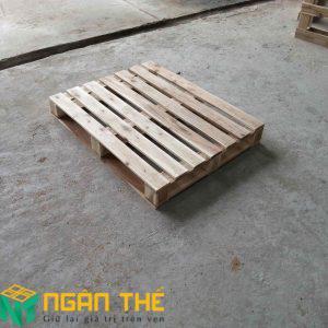 Pallet gỗ PL34