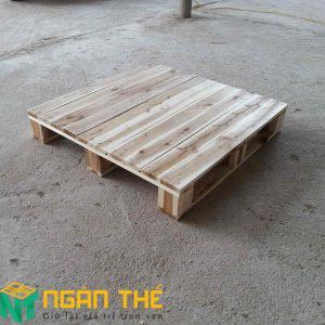 Pallet gỗ PL35