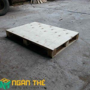 Pallet gỗ PL37
