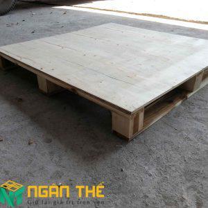 Pallet gỗ PL38