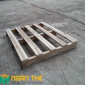 Pallet gỗ PL40