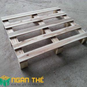 Pallet gỗ PL43