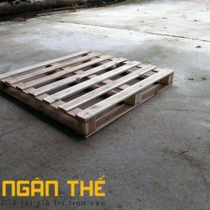 Pallet gỗ PL23
